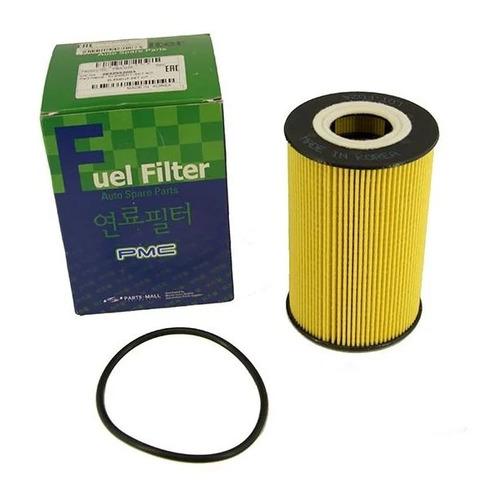 Фильтр масляный PARTS-MALL PBA-036 недорого