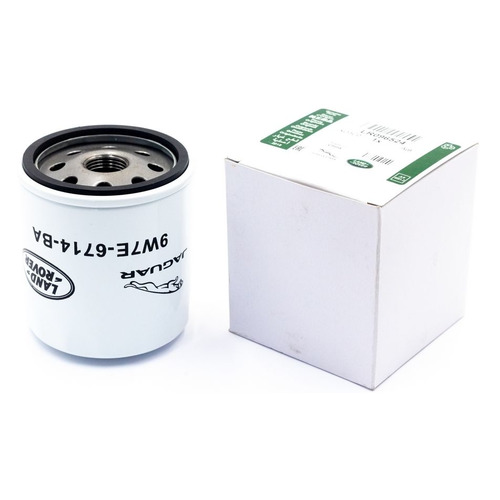 Фильтр масляный LR 096524