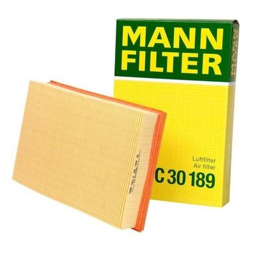 Фильтр воздушный MANN-FILTER C 30 189