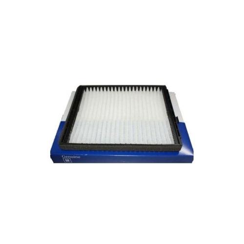 Фильтр салонный GM 13503677