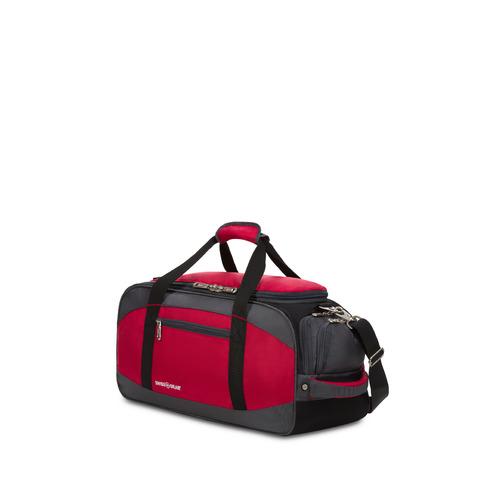 сумка планшет wenger swissgear sa18262166 22x9x29см 0 36кг полиэстер черный Сумка спортивная Wenger SWISSGEAR SA52744165 52x30x25см 39л. 0.92кг. полиэстер красный/серый/черный