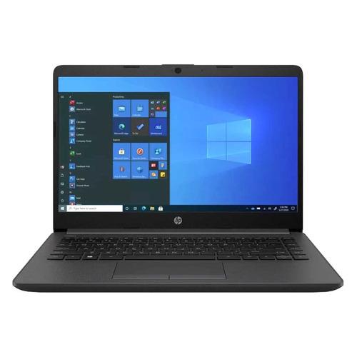 "Ноутбук HP 245 G8, 14"", AMD Ryzen 5 5500U 2.1ГГц, 8ГБ, 256ГБ SSD, AMD Radeon , Windows 10 Home, 3V5G6EA, серебристый"