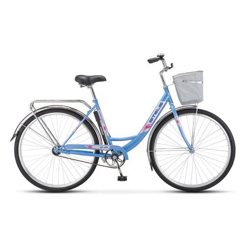 """Велосипед Stels Navigator-345 28"""" (Z010) городской синий"""