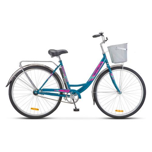 Велосипед Stels Navigator-345 (Z010) городской морская волна