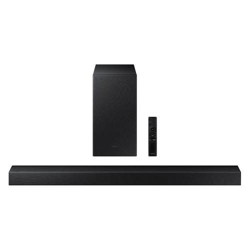 Саундбар Samsung HW-A450/RU 2.1 80Вт+220Вт черный
