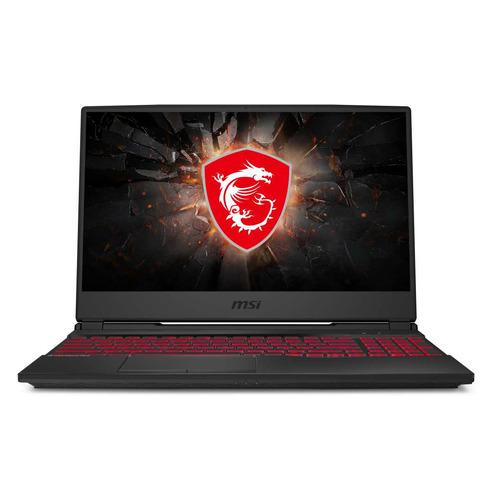 ноутбук msi gl65 leopard 10scxr 053ru 15 6 ips intel core i7 10750h 2 6ггц 8гб 512гб ssd nvidia geforce gtx 1650 4096 мб windows 10 9s7 16u822 053 черный Ноутбук MSI GL65 Leopard 10SCXR-218RU, 15.6, IPS, Intel Core i5 10500H 2.5ГГц, 8ГБ, 1000ГБ, NVIDIA GeForce GTX 1650 - 4096 Мб, Windows 10, 9S7-16U822-218, черный