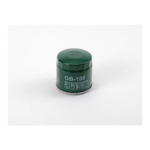 Фильтр масляный BIG FILTER GB-108