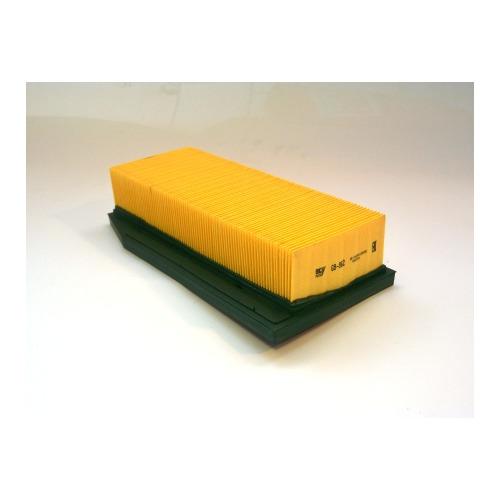Фото - Фильтр воздушный BIG FILTER GB-962 фильтр воздушный big filter gb 95018