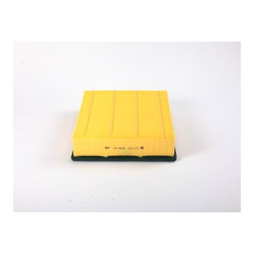 Фото - Фильтр воздушный BIG FILTER GB-9655 фильтр воздушный big filter gb 95018