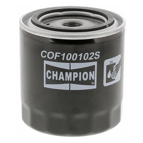Фильтр масляный CHAMPION COF100102S