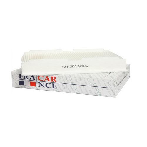 Фильтр салонный FRANCECAR FCR210960