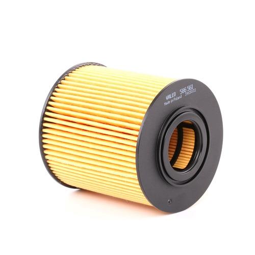 Фильтр масляный VALEO 586561