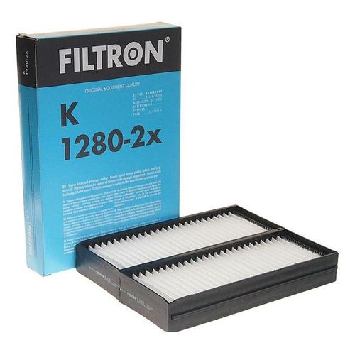 Фильтр салонный FILTRON K1280-2X