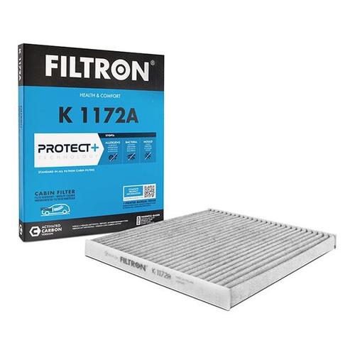 Фильтр салонный FILTRON K1172A