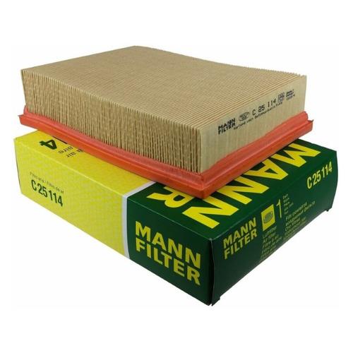 Фильтр воздушный MANN-FILTER C 25 114