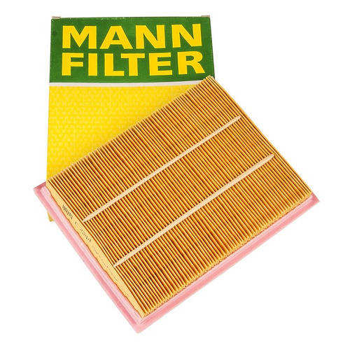 Фильтр воздушный MANN-FILTER C 2244 воздушный фильтр mannfilter c 34 175
