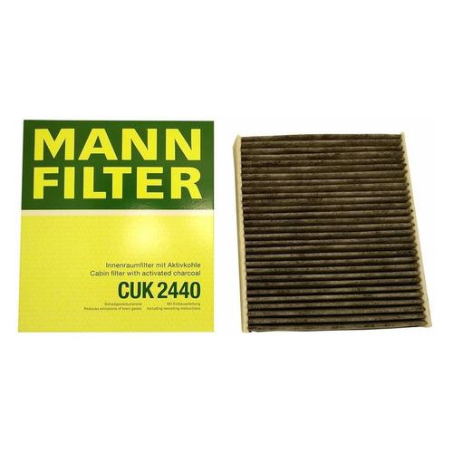 Фильтр салонный MANN-FILTER CUK 2440 недорого