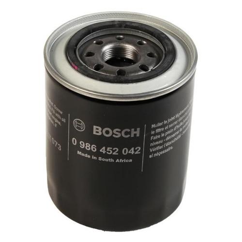 Фото - Фильтр масляный Bosch 0 986 452 042 фильтр bosch 2607432015