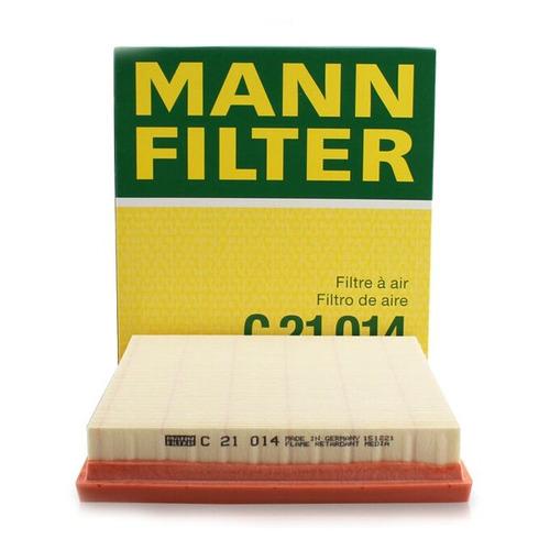 Фильтр воздушный MANN-FILTER C 21 014 воздушный фильтр mannfilter c 3575