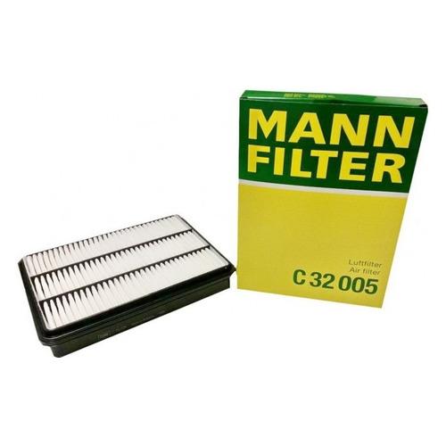 Фильтр воздушный MANN-FILTER C 32 005