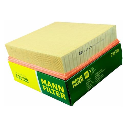 Фильтр воздушный MANN-FILTER C 32 338 воздушный фильтр mannfilter c 3575
