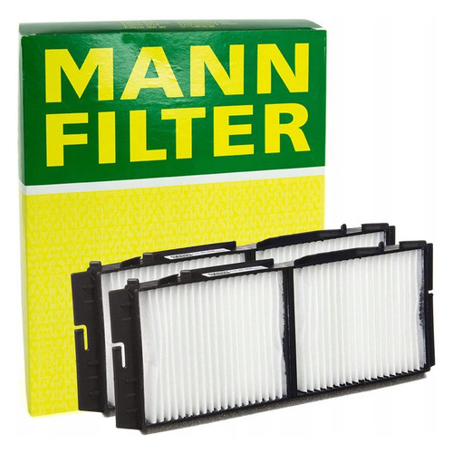 Фильтр салонный MANN-FILTER CU 26 008-2