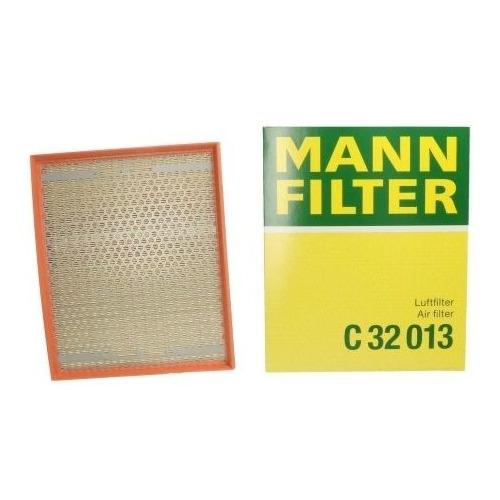 Фильтр воздушный MANN-FILTER C 32 013