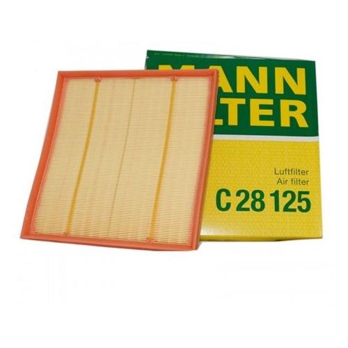Фильтр воздушный MANN-FILTER C 28 125