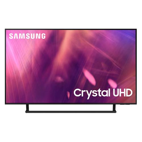 Фото - Телевизор SAMSUNG UE50AU9000UXRU, 50, Ultra HD 4K телевизор samsung 50 4k ue50tu7090uxru