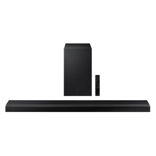 Саундбар Samsung HW-Q700A/RU 3.1.2 170Вт+160Вт черный