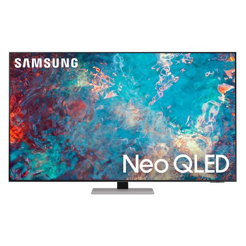 Фото - Телевизор Samsung QE75QN85AAUXRU, 75, Neo QLED, Ultra HD 4K телевизор samsung qe55qn90aauxru 55 qled ultra hd 4k