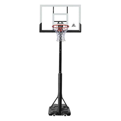 Фото - Стойка баскет. DFC STAND52P для баскет. (баскет.) черный/белый стойка dfc kidsd2