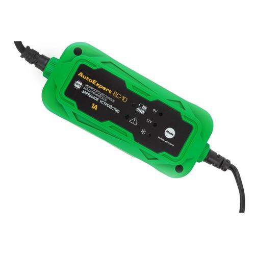 Зарядное устройство AUTOEXPERT BC-10