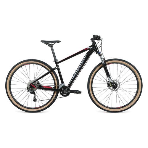 Велосипед Format 1412 (2021) горный рам.:17