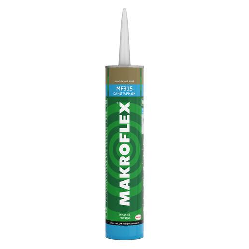 Клей монтаж. Makroflex MF915 (2206022) 0.4л 0.4кг