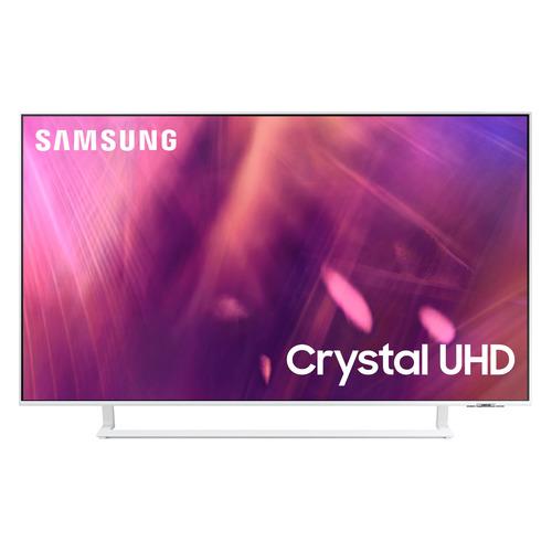 Фото - Телевизор SAMSUNG UE43AU9010UXRU, 43, Ultra HD 4K телевизор samsung 43 ue43au9010uxru