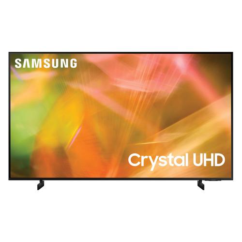 Фото - Телевизор SAMSUNG UE50AU8000UXRU, 50, Ultra HD 4K телевизор samsung 50 4k ue50tu7090uxru