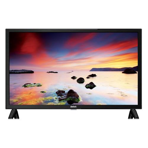 Фото - Телевизор BBK 24LEX-7143/TS2C, 24, HD READY телевизор 32 bbk 32lex 7290 ts2c white hd smart tv dvb t2 dvb c dvb s2 32lex 7290 ts2c