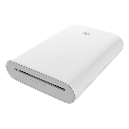 Фото - Компактный фотопринтер Mi Portable, белый [tej4018gl] blackhead zit acne portable pore cleanser