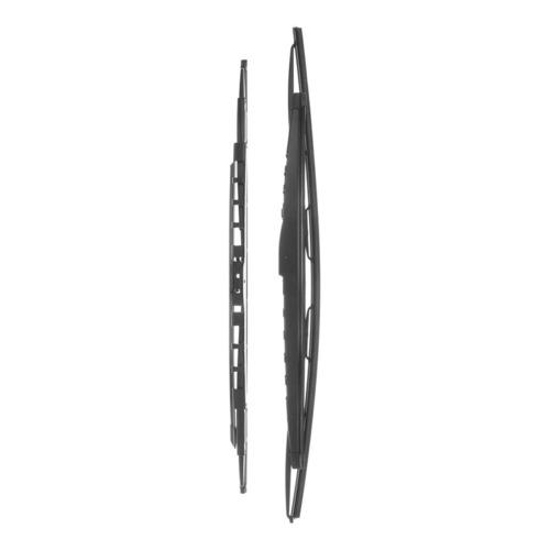 Щетка стеклоочистителя BOSCH Twin Spoiler, 628мм+705мм, каркасная [3397001359]