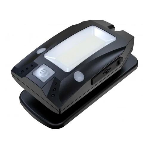 Универсальный фонарь LED LENSER Solidline SC2R, черный [502227]