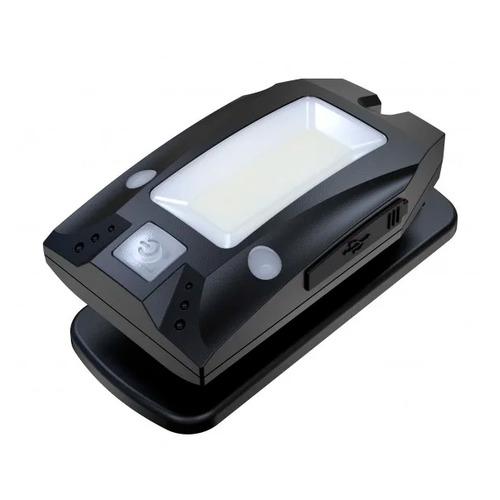 Универсальный фонарь LED LENSER Solidline SC4R, черный [502228]