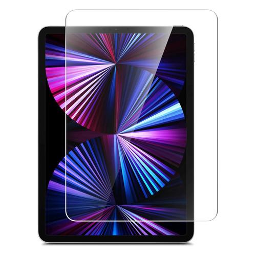 Фото - Защитное стекло BORASCO Hybrid Glass для Apple iPad Pro 2021 11, 11, 1 шт [40256] защитное стекло для экрана borasco hybrid glass для bq magic гибридная 1 шт [40029]