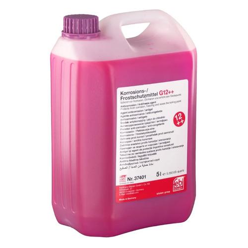 Антифриз Febi Universal G12++ фиолетовый 5л (37401)