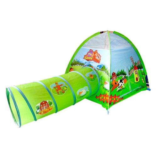 Палатка детск. Наша Игрушка Ферма (42199)