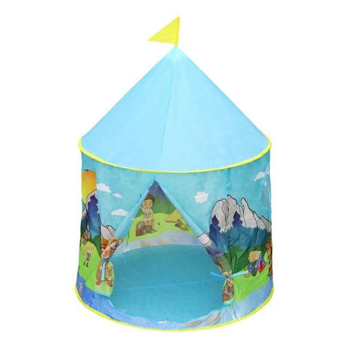 Палатка детск. Наша Игрушка Экспедиция (639319)