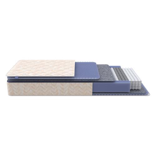 Матрас Орматек ProSon Balance S Roll 190x90x21см бежевый