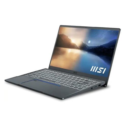 ноутбук msi gl65 leopard 10scxr 053ru 15 6 ips intel core i7 10750h 2 6ггц 8гб 512гб ssd nvidia geforce gtx 1650 4096 мб windows 10 9s7 16u822 053 черный Ноутбук MSI Prestige 14 A11SC-023RU, 14, IPS, Intel Core i7 1185G7 3.0ГГц, 32ГБ, 1ТБ SSD, NVIDIA GeForce GTX 1650 - 4096 Мб, Windows 10, 9S7-14C512-023, серый