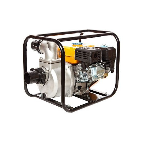 Мотопомпа RedVerg RD-CWP80 1000л/мин для чист.вод. мотопомпа zongshen xg 10 для чистой воды