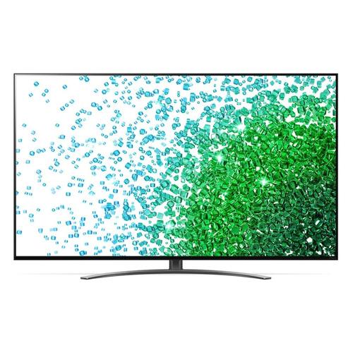 Фото - NanoCell телевизор LG 65NANO816PA, 65, Ultra HD 4K nanocell телевизор lg 55nano956na 55 ultra hd 8k